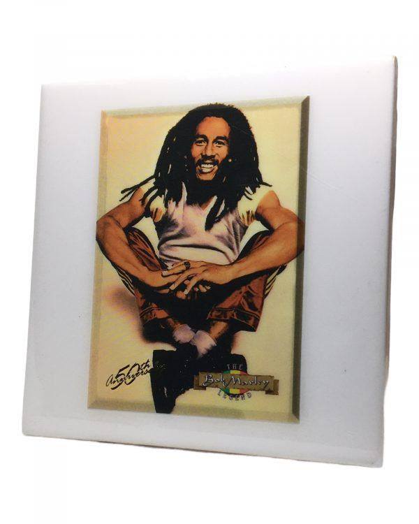 Bob Marley Coaster