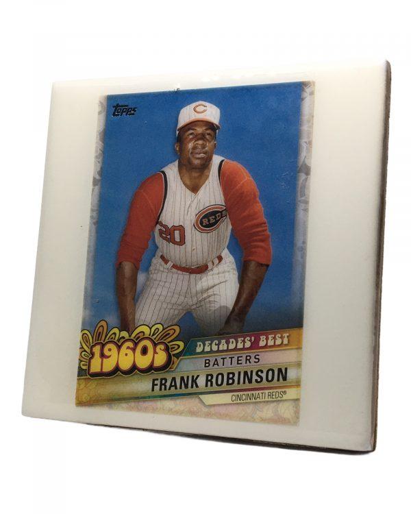 Frank Robinson Coaster