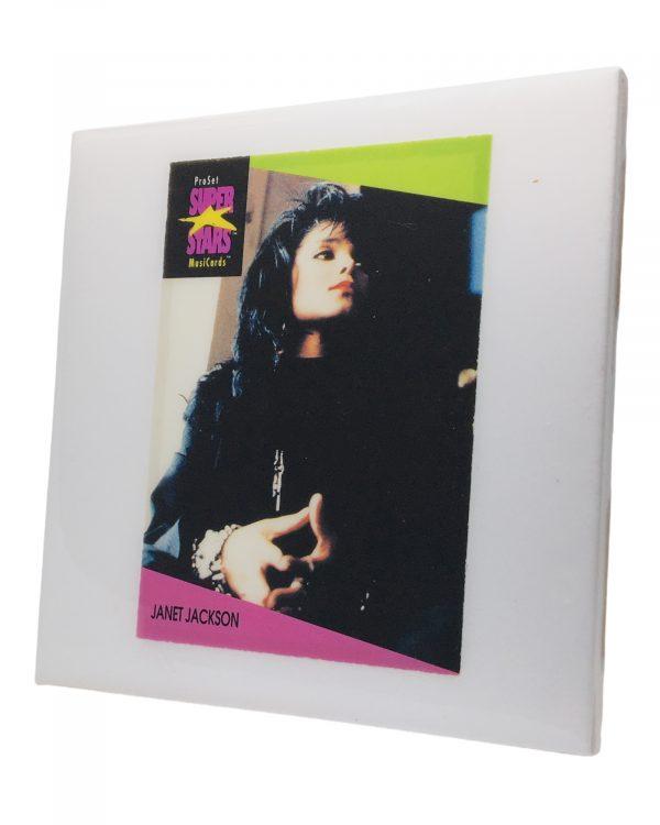 Janet Jackson Coaster