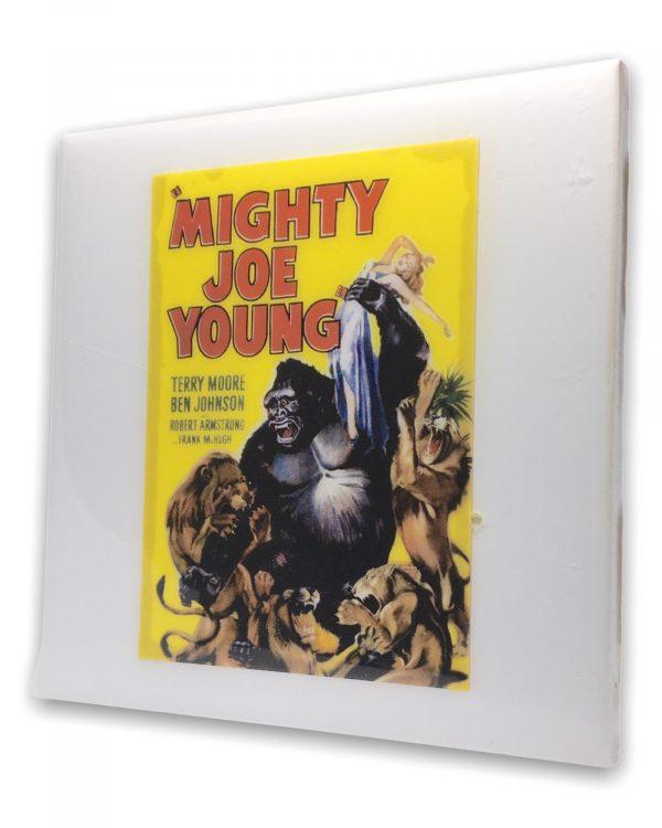Mighty Joe Young Movie Coaster