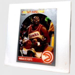 Mose Malone Coaster
