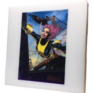 Pixie Marvel Coaster