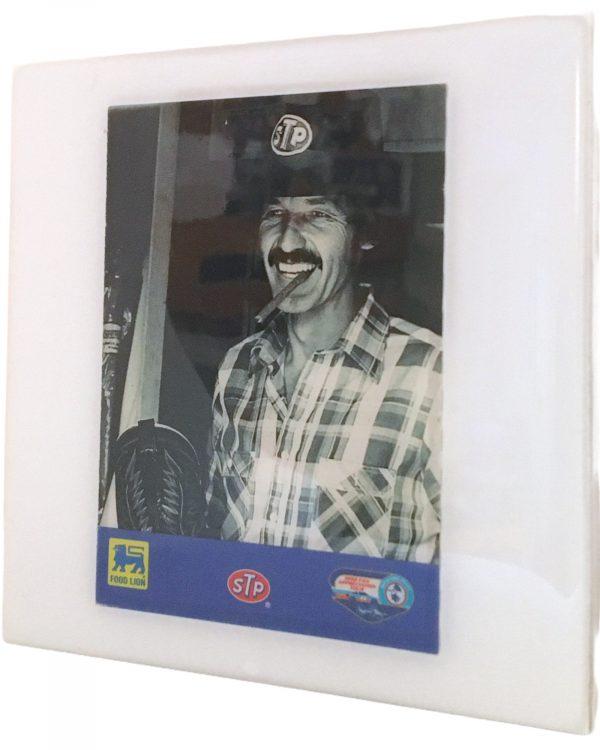 Richard Petty Coaster