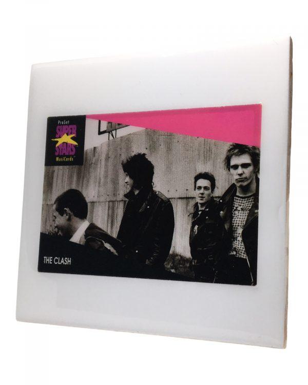 The Clash Coaster