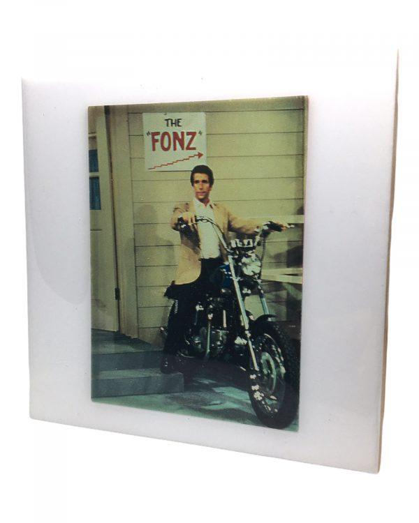 The Fonz Coaster