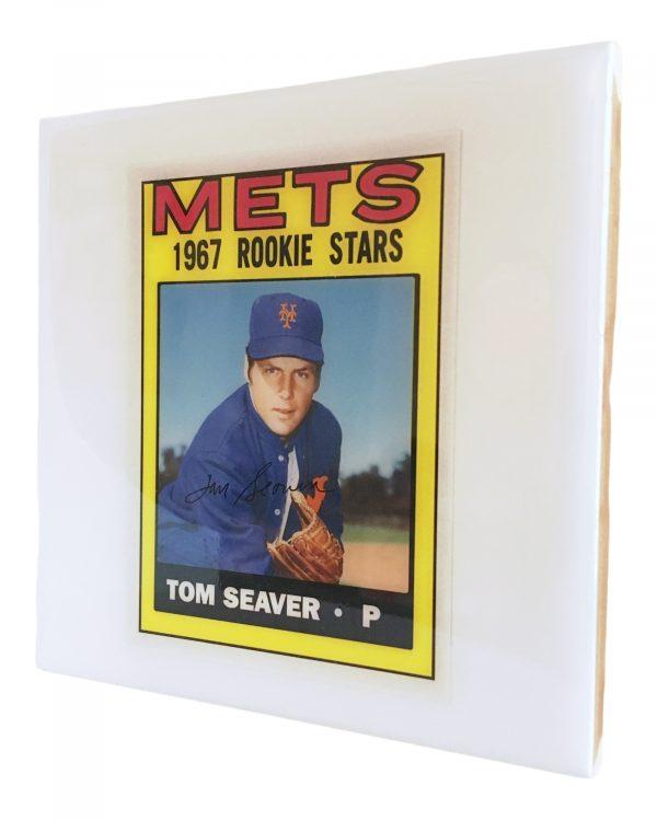 Tom Seaver Coaster