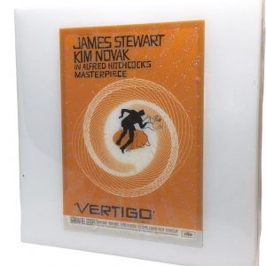 Vertigo Movie Coaster