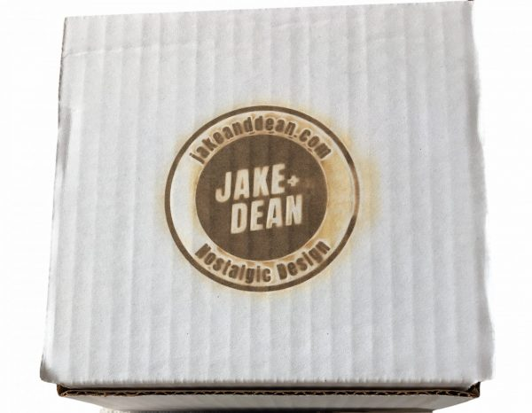 Jake and Dean Box
